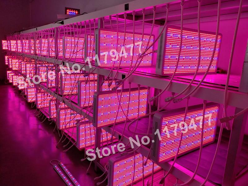 Full Spectrum LED Plant Grow Lights 9