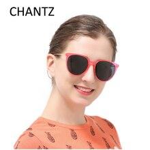 Vintage gafas de Sol Polarizadas Mujeres 2017 Extra Light Conducción Gafas de Marco de Metal de Cobre Brazos UV400 Lentes De Sol Mujer 5 colores