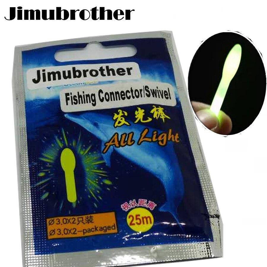 25m night vision fishing light sticks chemical lights for Fishing glow sticks
