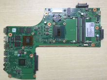Free Shipping V000358240 for Toshiba Satellite L70 L75T-B S70 S75T S75T-B series Motherboard,All functions 100% fully Tested!