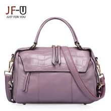 Berühmte Marke Designer 2016 Neue Alligator frauen Crossbody-tasche Weibliche Handtaschen Vintage Umhängetaschen Damen Echtledertasche