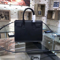 2018 Genuine leather bag luxury handbags women expanding file organ bag high quality brand fashion women messenger bag