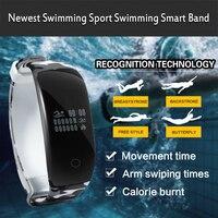 Newyes Smart Watches Waterproof IP67 Passometer Message Reminder Ultra Long Standby Outdoor Swimming Sport Smart Bracelet