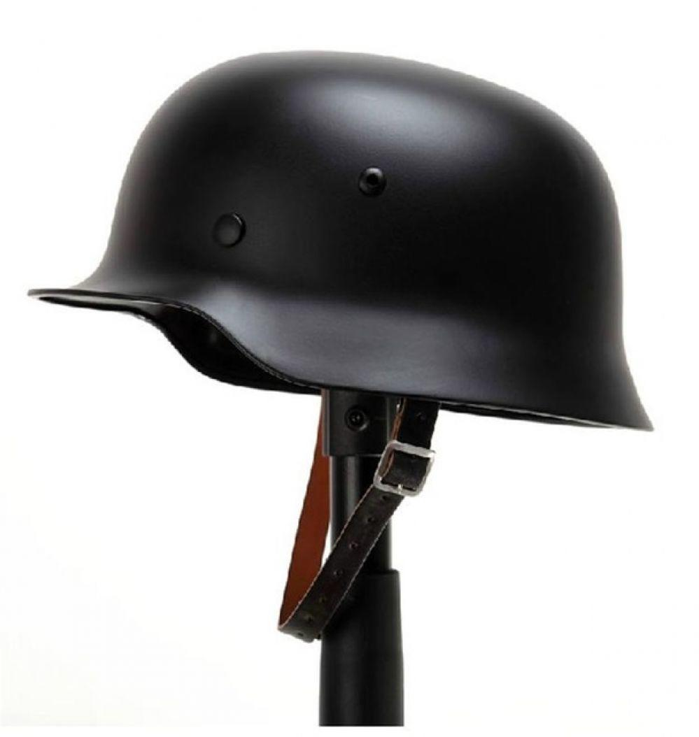 2 M35 Helmet /Safety Helmet WW2 World German Helmet War Steel Helmet/ Hornbills militech usa m1 replica helmet with abs inner helmet ww2 m1 double decker helmet world war 2 usa army safety helmet motorcycle