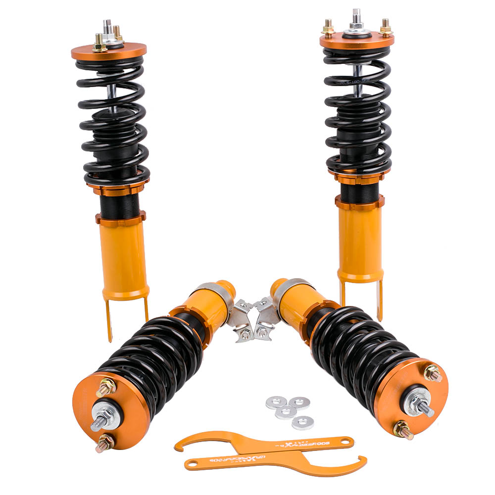 Coilovers for Honda Civic ED EE EF SH 87-91/ CRX 88-91 Coilover Spring Absorber for EG EJ EH 94-01 Integra DC DB Adj. Height моряк в седле