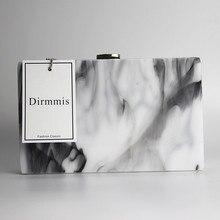 Elegant Acrylic Evening Bag