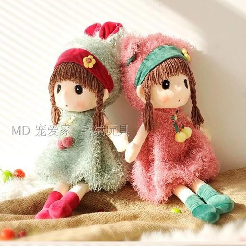 2016 new Hot sale New Genuine 40cm Variety Phil Cartoon Plush Toys Cute Dolls Girl for
