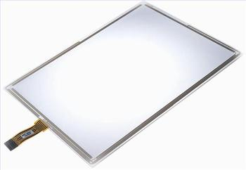 """AMT2513 AMT 2513 15"""" 5 Wire Resistive Touchscreens Glass Panel Original"""