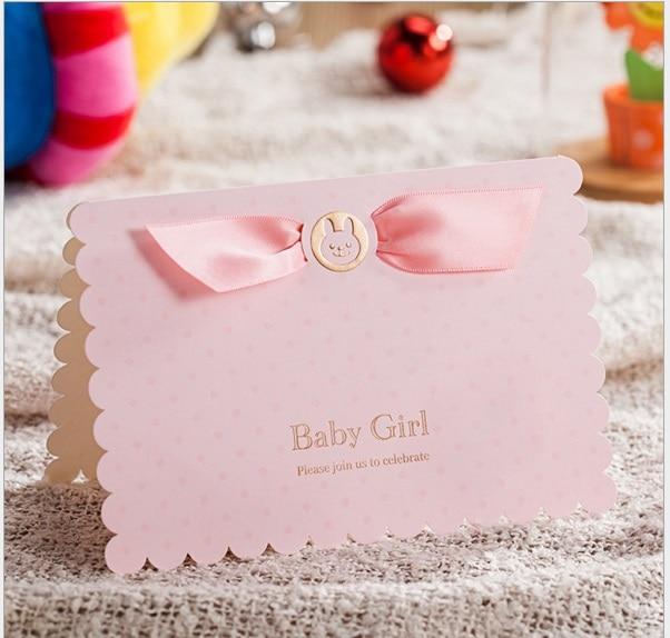 Popular Birthday Invitation BabyBuy Cheap Birthday Invitation – Birthday Invitation Cards for Baby Girl