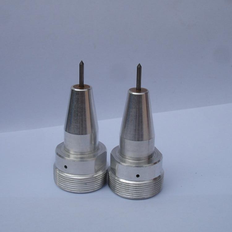 2x57mm Alloy Marking Pins; dot peen marking machine peen with M24 thread size