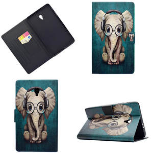 Tablet case for Samsung Galaxy Tab A 8.0 T380 T385 SM-T385 8''