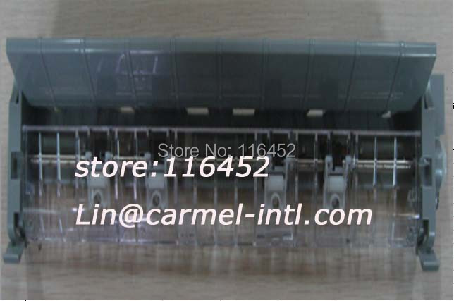 FOR EPS 5PCS 1254860 PAPER EJECT ASSY 1274270 FX890 new original