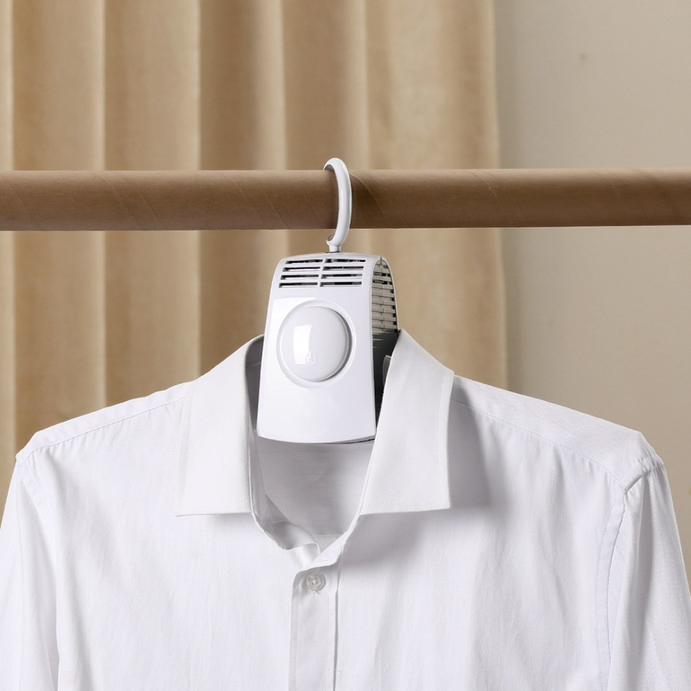 Portable Electric Drying Clothes Hanger