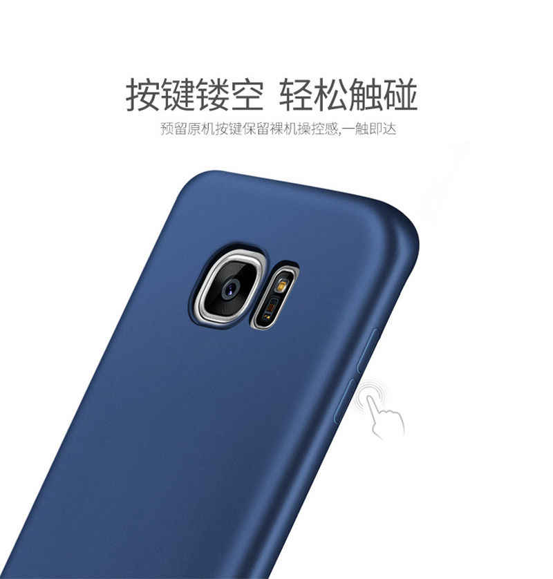 For Samsung Galaxy J5 2017 Case J530 Candy Color Silicone Matte Phone Cover For Samsung Galaxy J3 J5 J730F 2017 EU Version Capa