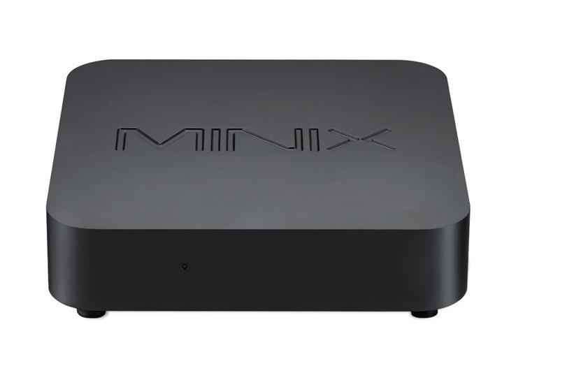 MINIX NEO N42C-4 1