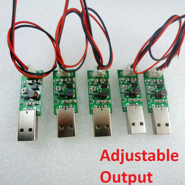 Circuit Uses Input Voltage Of Power Supply About 5v 15v