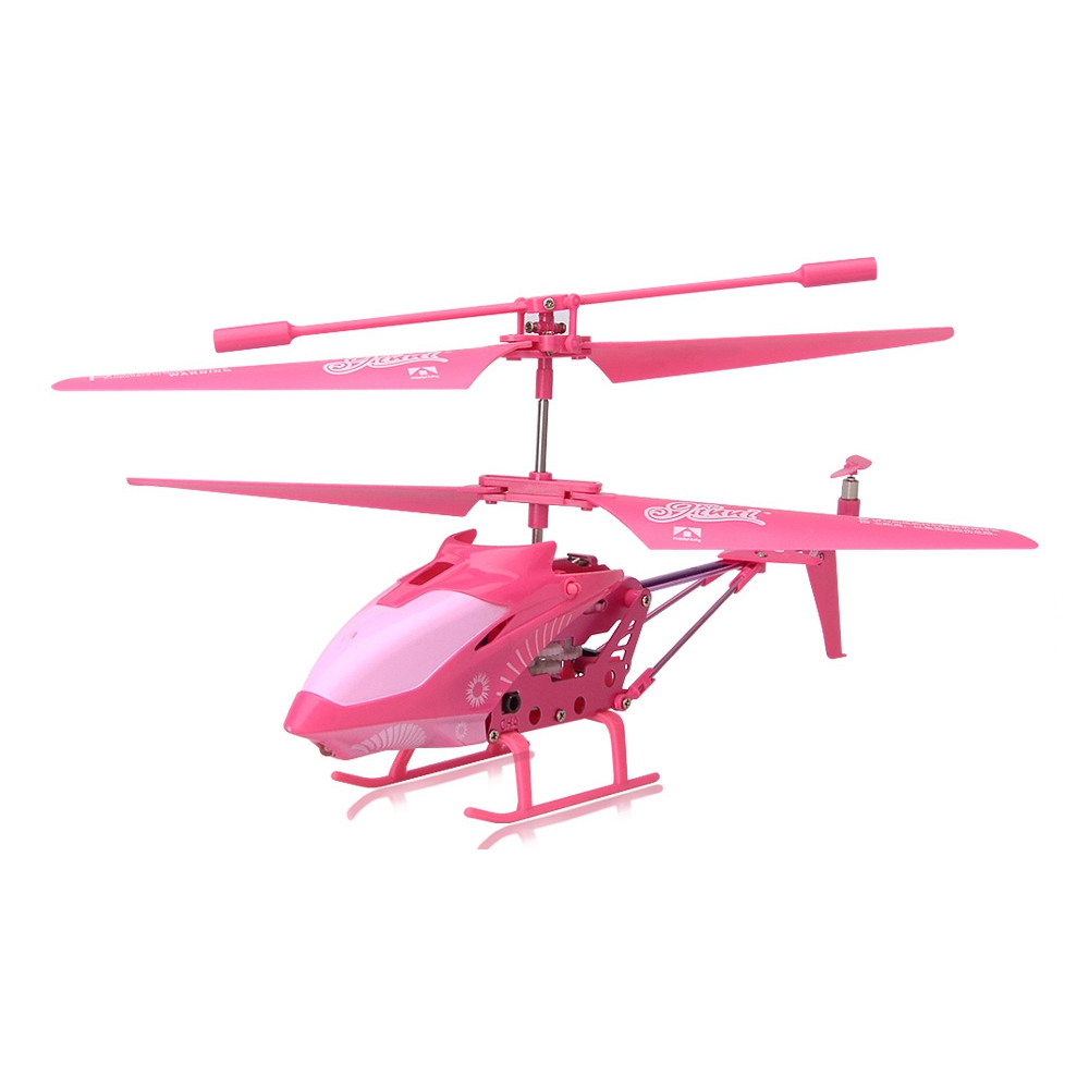 RC Prinses Helicopter Model