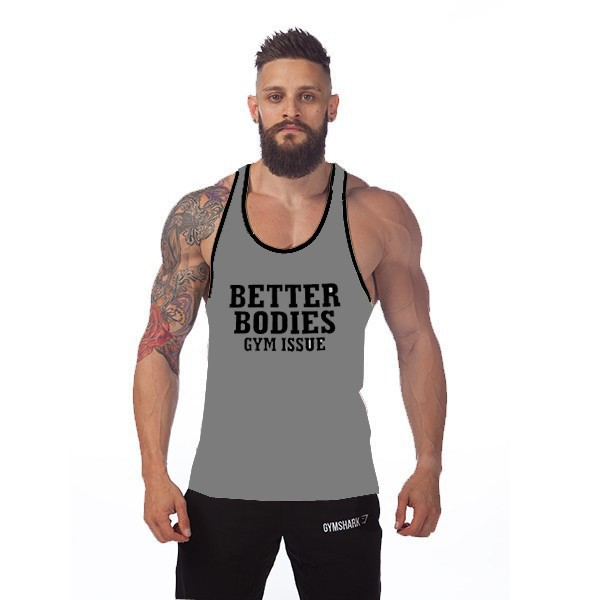 ce7ff0ff0cec3 Superman boxing gym wear hottest gym letters printed Tank Tops Muscle  Stringer sleeveless singlet men sport workout tshirt-in Tank Tops from  Men s Clothing ...