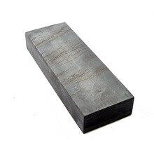 Feine polieren 8000# natürliche schlamm schleifstein, pediküre/Holzbearbeitung Messer Grinder wasser stein Guangxi stein 200*68*28mm