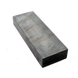 Fijn polijsten 8000 # natuurlijke modder slijpsteen, pedicure/Houtbewerking Mes Grinder water steen Guangxi steen 200*68*28mm