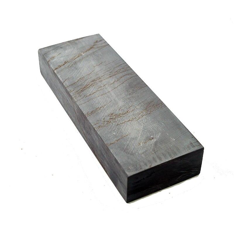 Polissage fin 8000 # naturel boue pierre à aiguiser, pédicure/Bois Couteau À l'eau du Moulin pierre Guangxi pierre 200*68*28mm