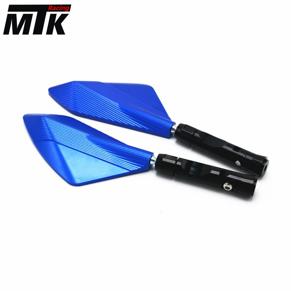 Rearview Mirrors For BMW S1000R K1200R K1300R R1200GS F800R F650GS G650GS G310R CNC Mirror Motorcycle Scooter Accessories motorbike mirrors motorcycle accessories side mirror cnc aluminum mirror rearview for benelli 600 bn600 bn300 bmw k1300 k120