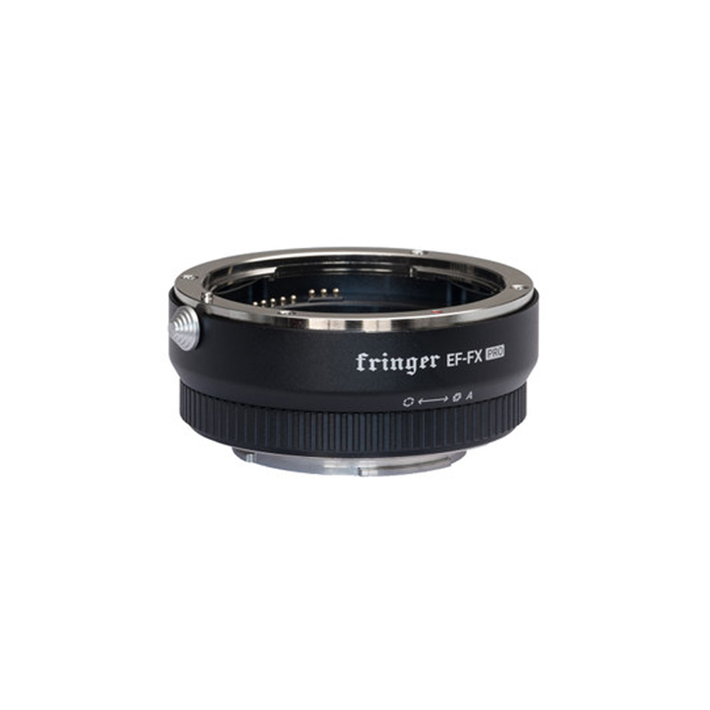 Fringer EF FX for Canon EF Lens to Fujifilm mount Auto Focus adapter compatible FOR Fujifilm