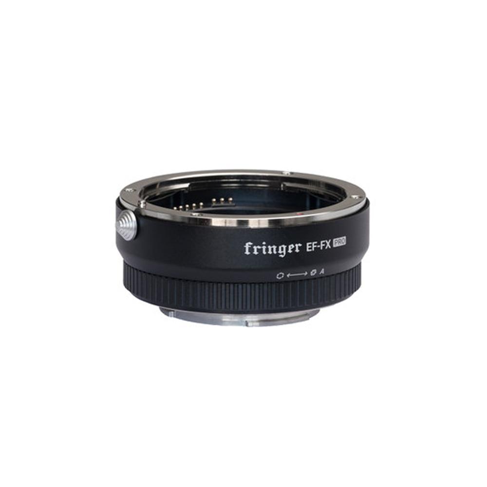Fringer EF FX pour Objectif Canon EF à Fujifilm support De Mise Au Point Automatique adaptateur compatible POUR Fujifilm X H X T X PRO X E-in Objectif Adaptateur from Electronique    1