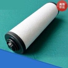 Vacuümpomp Type Olie China