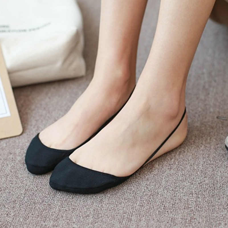 61daf039994d7 Detail Feedback Questions about Women Socks New Comfortable Half ...
