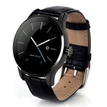New Fashion Rwatch Okay88H Smart Bluetooth Watch Smartwatch with LED Display Music Player Health Wrist Bracelet Heart Rate Monitor