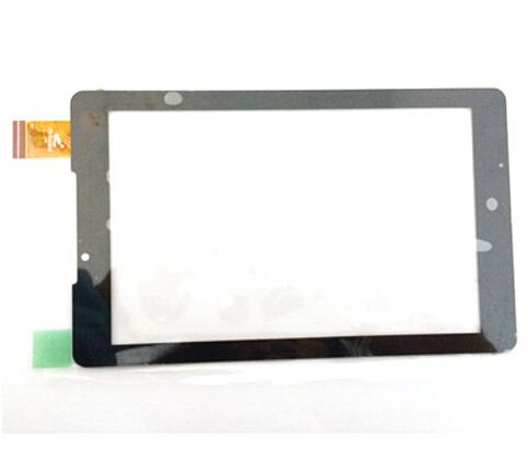 Tempered Glass / New Touch screen Panel Digitizer Glass Sensor Replacement For 7 PRESTIGIO MULTIPAD WIZE 3797 3G PMT3797 Tablet 10pcs lot new touch screen digitizer for 7 prestigio multipad wize 3027 pmt3027 tablet touch panel glass sensor replacement