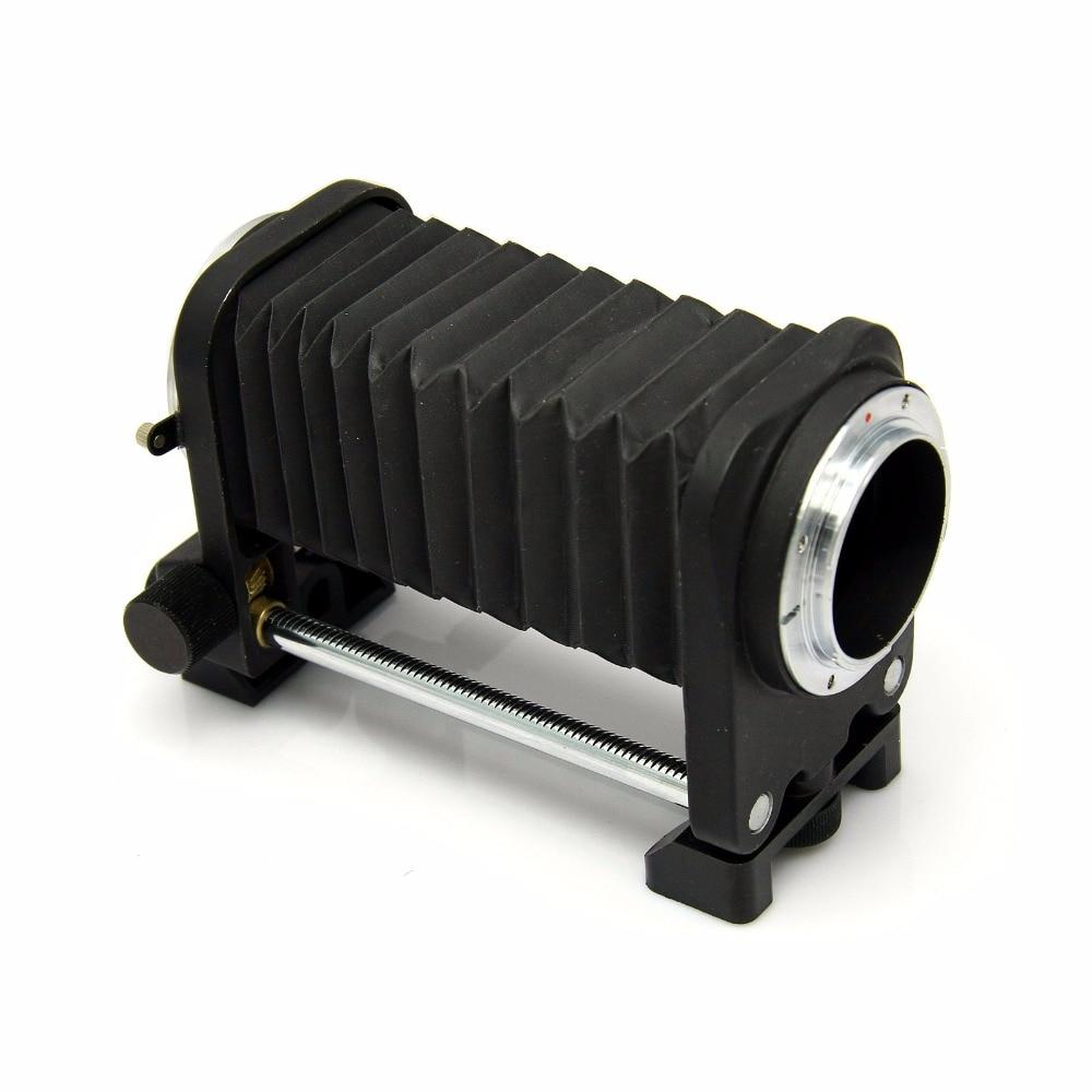 Macro Fold Bellows for NIKON D7000 D5000 D3200 D3100 D3000