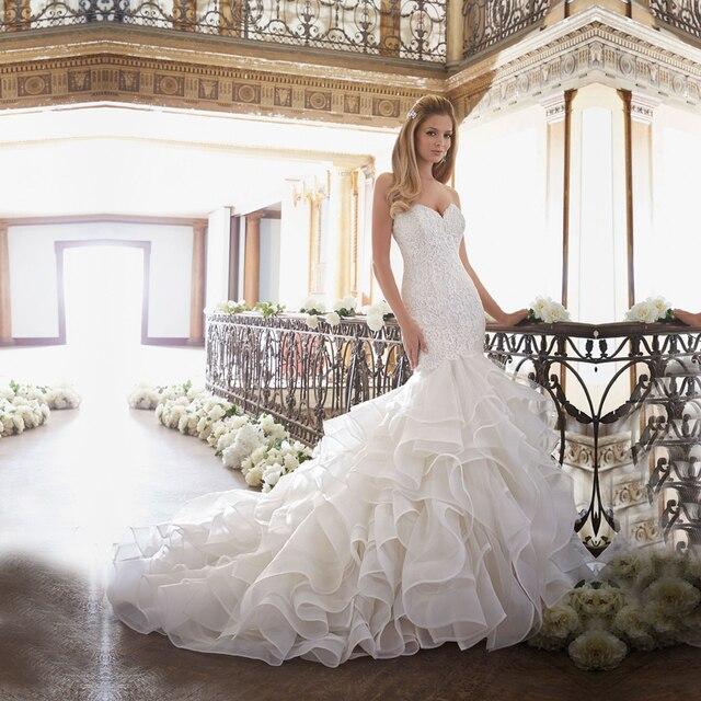 Souvent Robe De Mariage Abiti Da Sposa Sexy Gotico Abito Da Sposa  CL84
