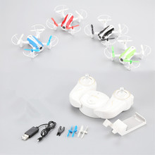 Cheerson CX17 CX-17 CRICKET Mini Pocket Drone With Camera Quadcopters WIFI FPV Self-timer Mode RC Helicopter Dron Toys