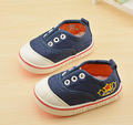 High quality baby shoes girls boys shoes comfortable canvas toddler shoes boys loafers girls breathbale baby boy shoes infant