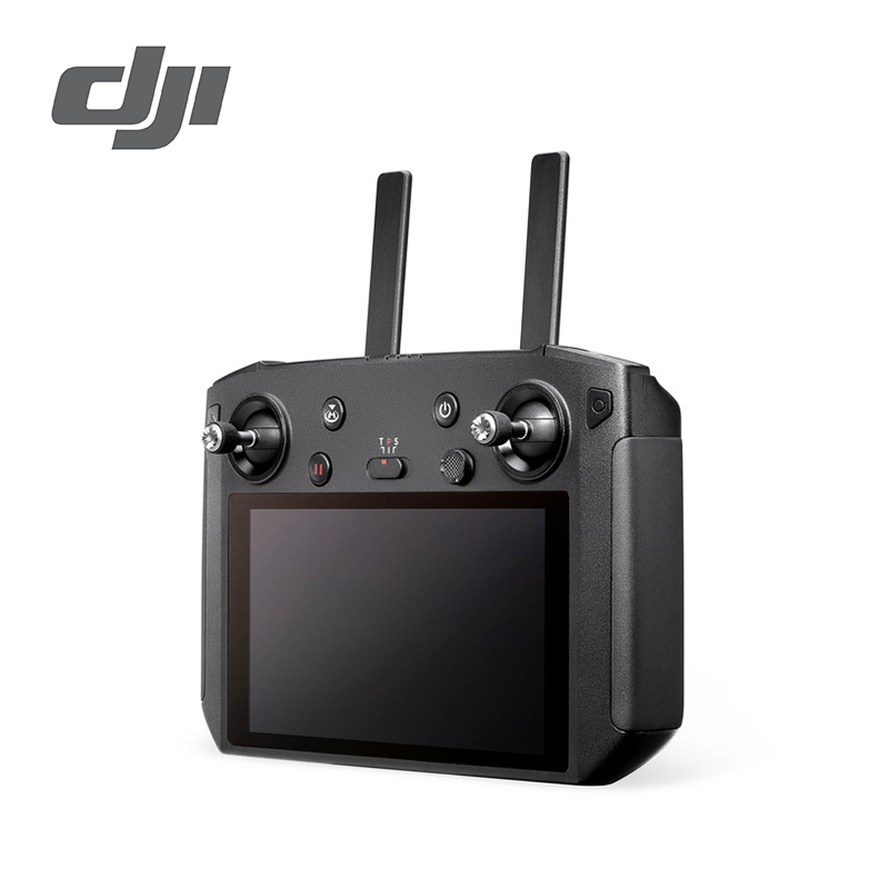 US $689 0 |DJI Smart Controller compatible with Mavic 2 Pro/Zoom 5 5 inch  1080p OcuSync 2 0 Customized Android system Newest Item-in Remote Control
