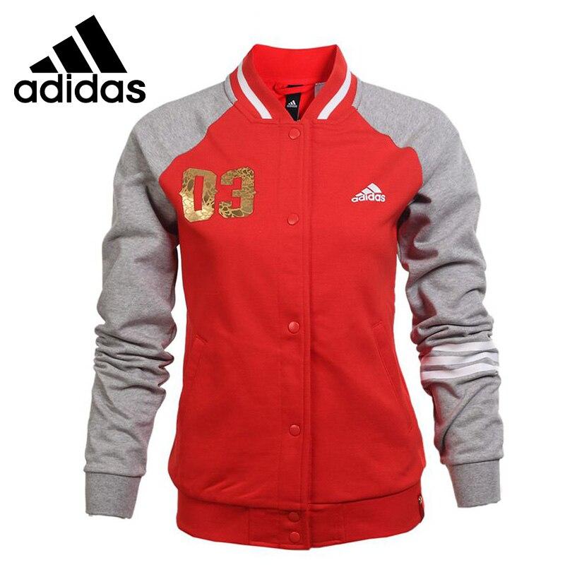 Original New Arrival 2017 Adidas G JKT CNY Women's jacket Sportswear adidas original new arrival official neo women s knitted pants breathable elatstic waist sportswear bs4904