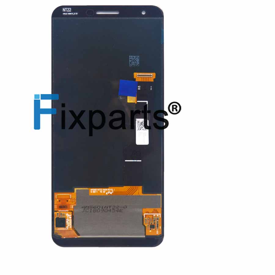 For Google Pixel 3A XL LCD Display Screen Touch Screen Digitizer Assembly Replacement For Google Pixel 3A LCD Pixel G020F LCD (3)