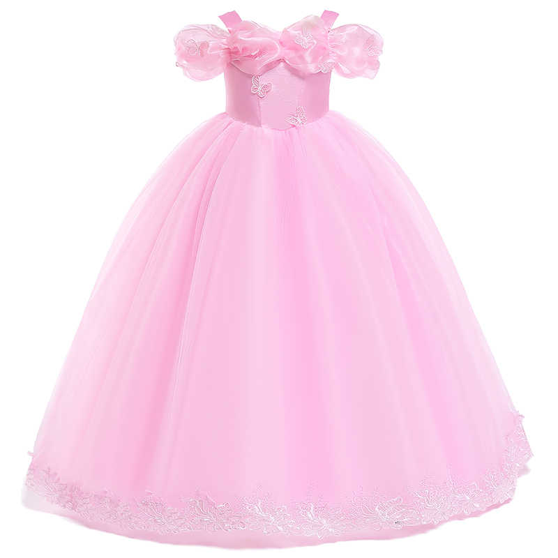 6bf02f04e Detail Feedback Questions about Childrens Evening Gowns Cinderella ...