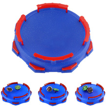Beyblade Burst Gyro Arena Disk Exciting Duel Spinning Top Beyblades Launcher Accessories arena Stadium Gift for kids