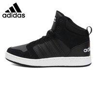 Оригинальный Новое поступление Adidas NEO Label супер обручи MID Для Мужчин's Скейтбординг обувь кроссовки