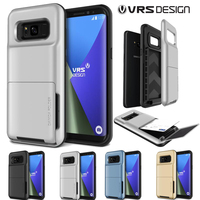 Original VERUS For Samsung Galaxy S8 S8 S8 Plus Case Hard Back Silicone Hybrid Shockproof Cover