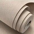 Белая, бежевая, коричневая текстура простой фон однотонная настенная бумага современный дизайн тканые обои рулон домашний декор