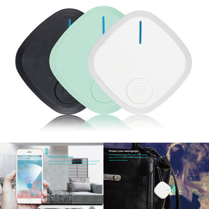 5acb26e30f44 Cheap Bluetooth Anti Perdida de bolso clave del seguimiento de dispositivo  LBShipping