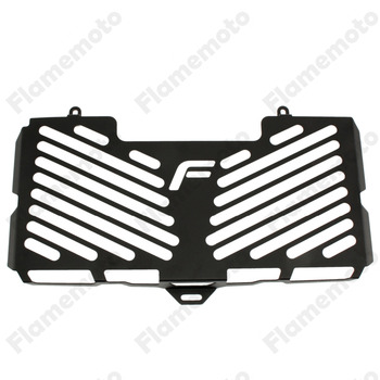 Motorcycle Radiator Water Cooled Grille Cover Protector For BMW F800R ST S F650GS F700GS