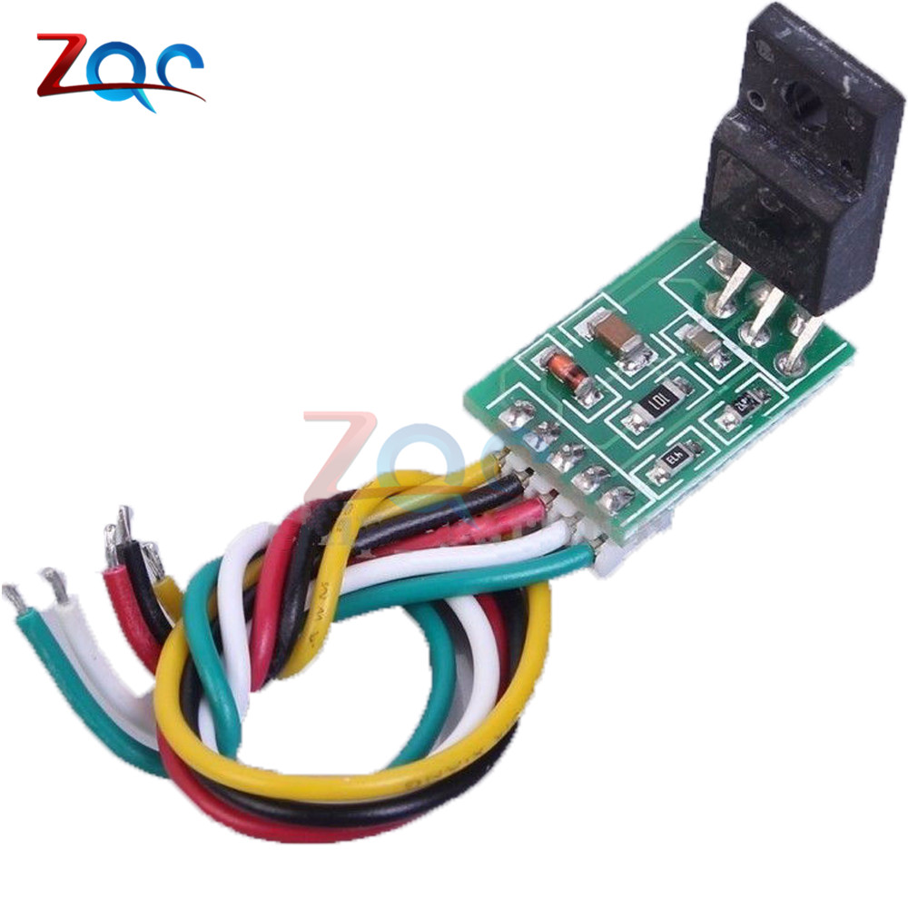 Dc 12 18v Lcd Universal Power Supply Board Module Switch Tube 300v Variable High Voltage Circuit Schematic For Tv Maintenance Boards In Instrument Parts