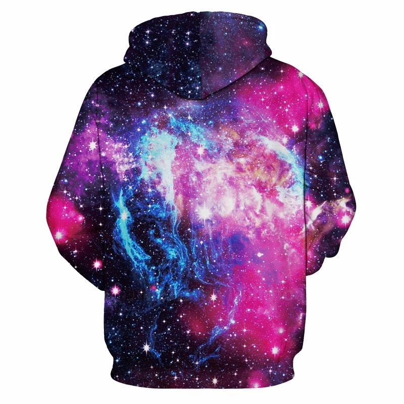 Space Galaxy 3d Sweatshirts Men/Women Hoodies With Hat Print Stars Nebula Space Galaxy Sweatshirts Men/Women HTB1rE4OOFXXXXcIXVXXq6xXFXXXk
