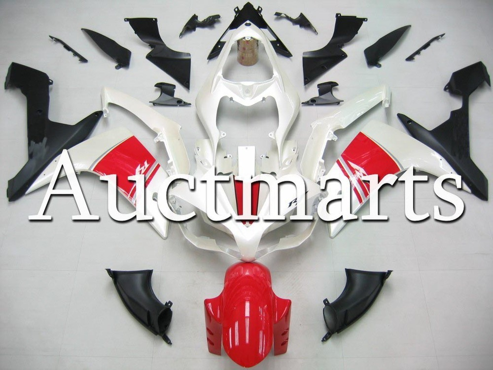 For Yamaha YZF 1000 R1 2007 2008 YZF1000R inject ABS Plastic motorcycle Fairing Kit YZFR1 07 08 YZF1000R1 YZF 1000R CB07 for yamaha yzf 1000 r1 2007 2008 yzf1000r inject abs plastic motorcycle fairing kit yzfr1 07 08 yzf1000r1 yzf 1000r cb02