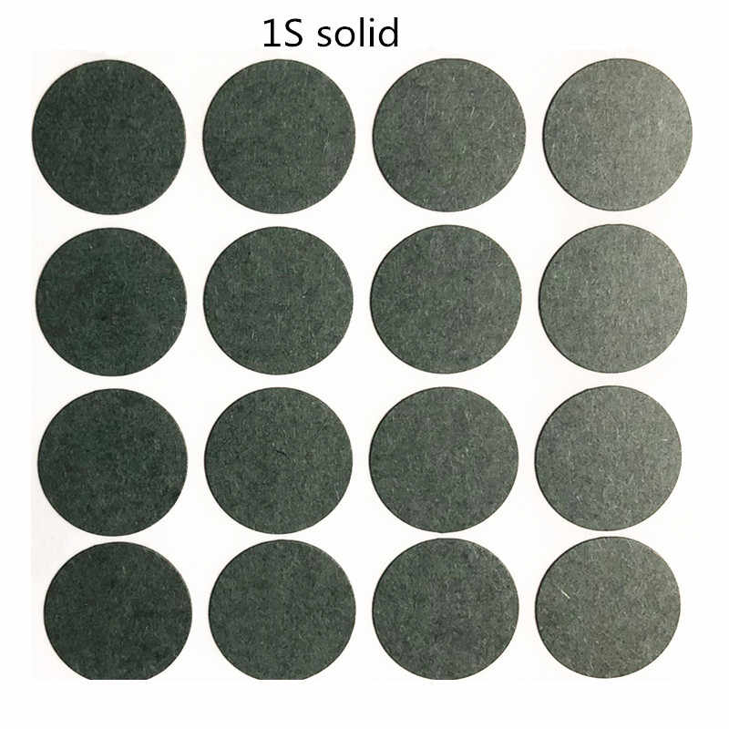 1 قطعة 1 S الشعير ورقة ل 18650 ليثيوم بطارية العزل طوقا بطارية جوفاء الصلبة طوقا مع لاصق